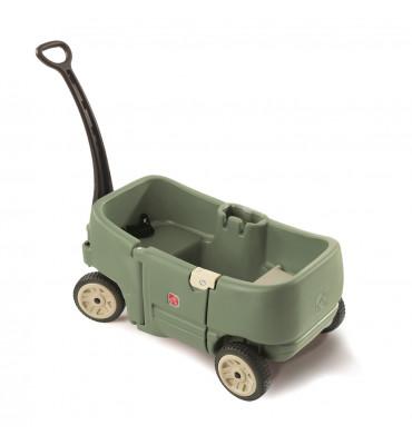 Casa De Juego Clubhouse Climber Color