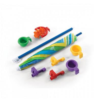 Mesa con 4 Sillas Venti