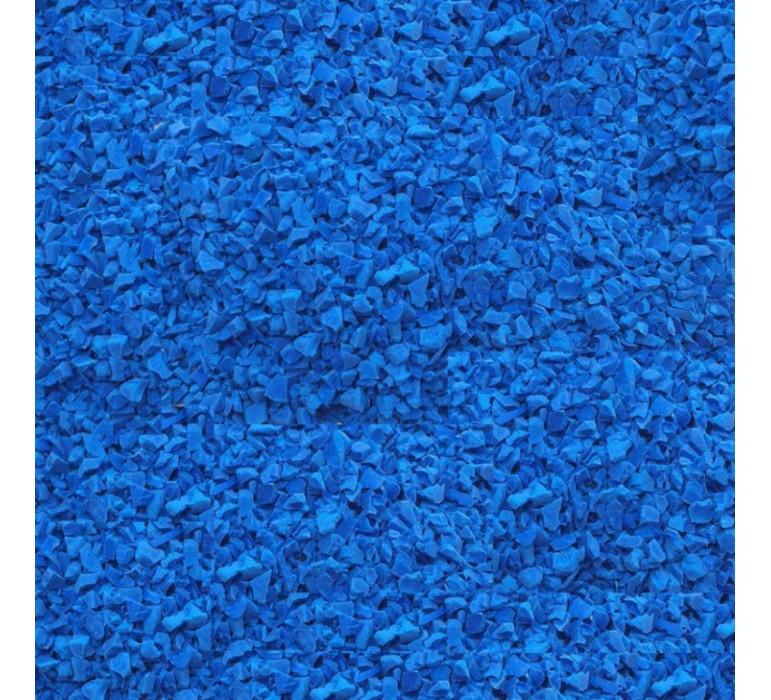 Jeep 12V Dobleasiento Azul