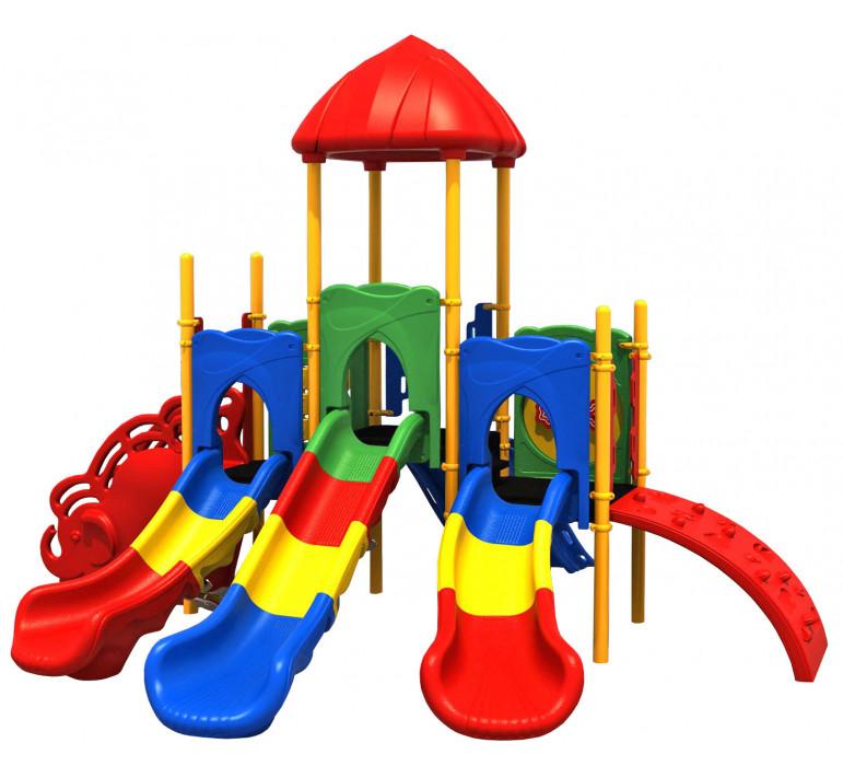 Cama para Niña Princesa